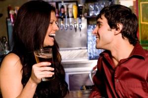 woman-flirting